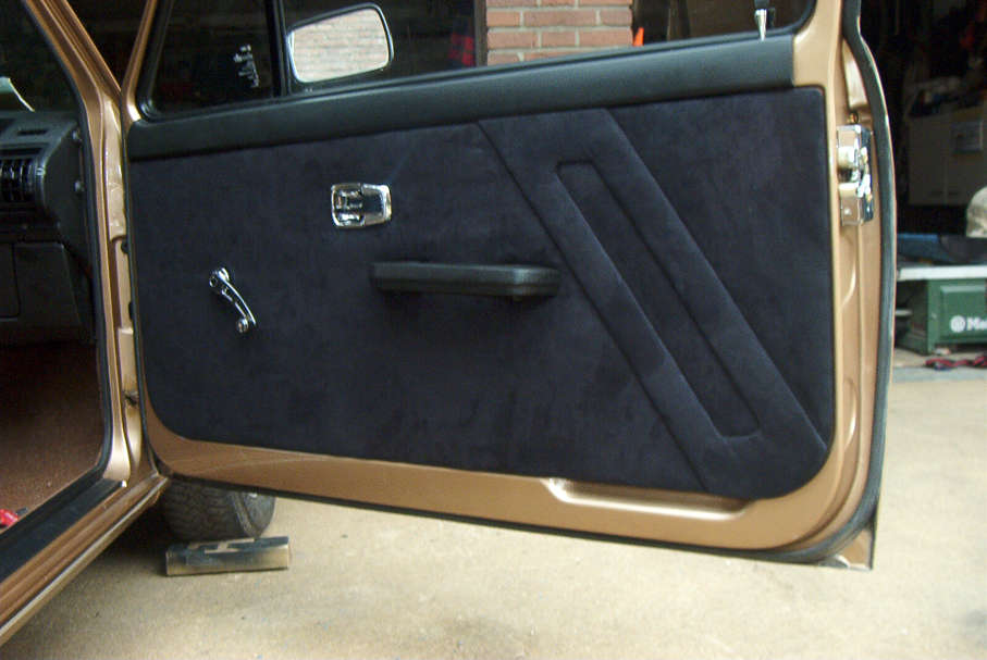 vw golf 1 cabrio bj 1979 1992 t r und seitenverkleidungen. Black Bedroom Furniture Sets. Home Design Ideas