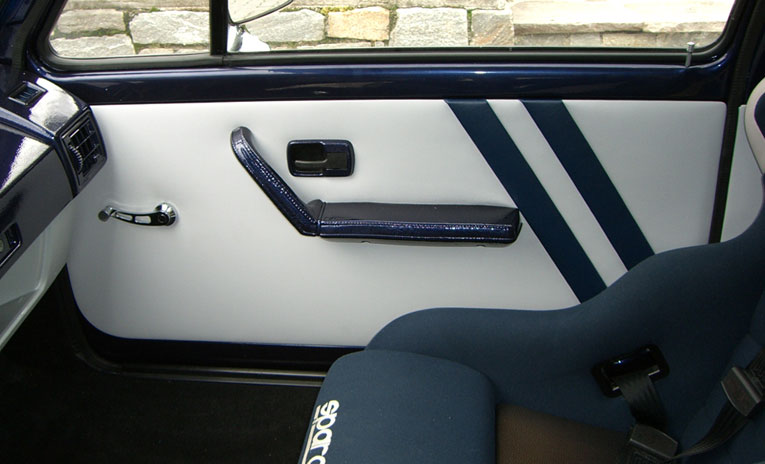 t rpappen t rverkleidung vw golf 1 limousine 3t 5t. Black Bedroom Furniture Sets. Home Design Ideas